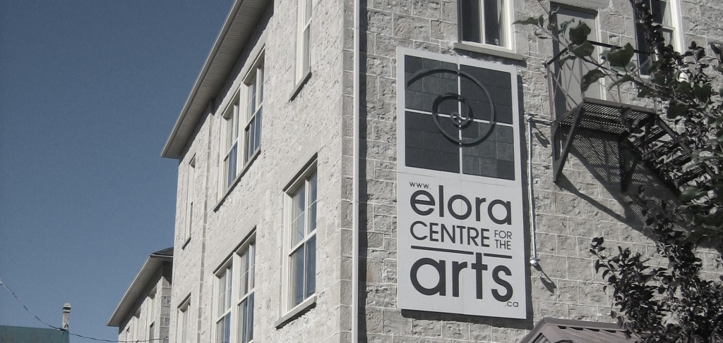 Elora Centre for the Arts