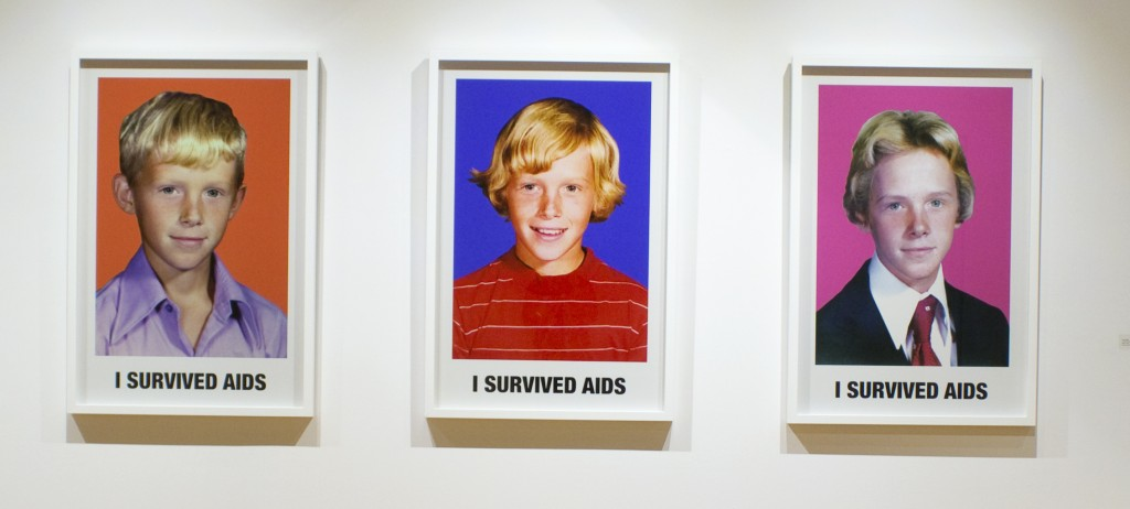 John Hanning, I Survived Aids