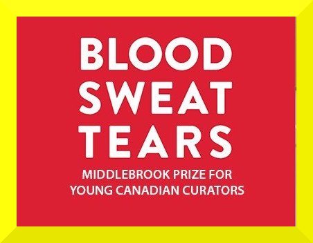 2016 Middlebrook Prize Curators' Talk & Award Ceremony