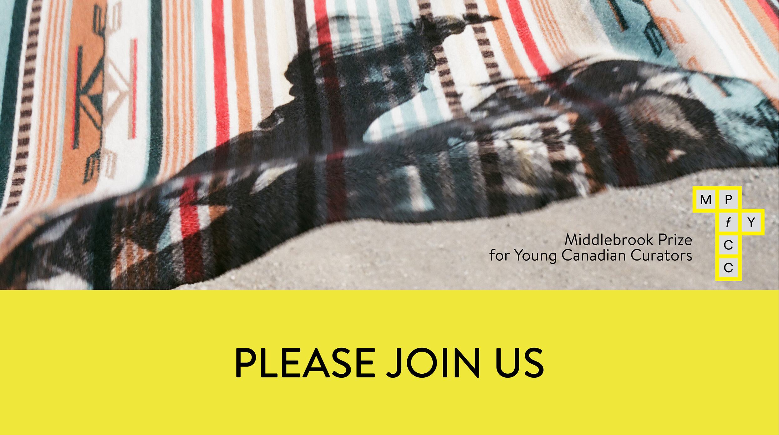 Announcing 2019 Middlebrook Prize Exhibition