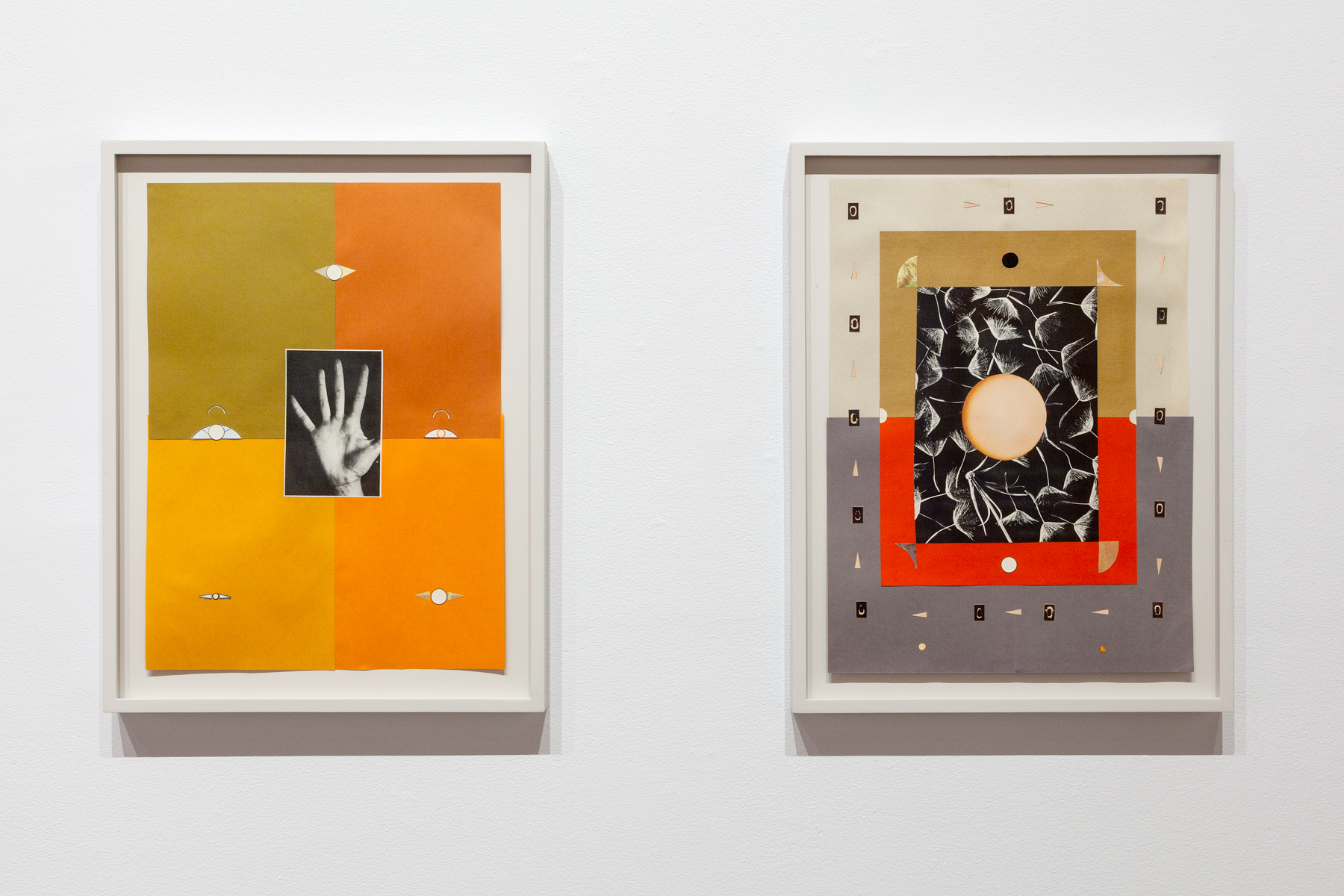 "Maggie Groat ""5th Eye"" & ""Subtle Bodies > 1,7,14,21,28"""